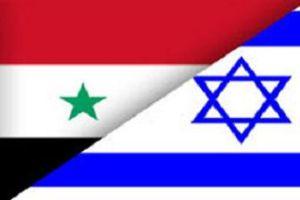 İsrail-Suriye görüşmeleri yeniden başladı.7128