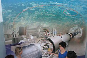 CERN'in Gölbaşı şubesi kuruluyor!.14680