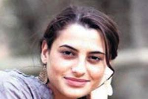 '2008 Bild-Osgar Kızı' bir Türk kızı.9981