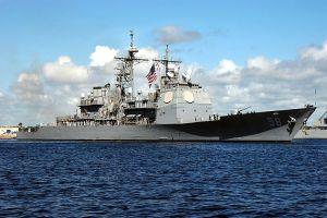 10 askeri gemi Marmaris'e geldi.14231