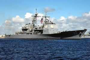 Rusya, G�rcistan'�n gemisini bat�rd�.14231