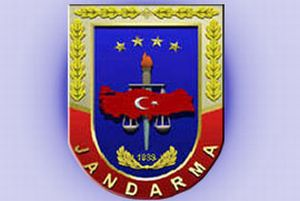 Jandarma, suçla mücadele için Meclis'ten yetki istedi.11754