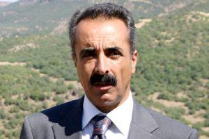 DTP'li Tunceli Milletvekili taburcu oldu.13079