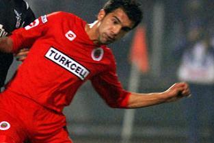 Trabzon'da bir transfer daha.12292