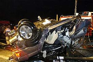 Van'da trafik kazası: 8 yaralı.19041
