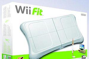 Wii Fit'in evlere verdiği zarar 40 milyon dolar.10242