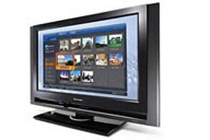 Sony çevreci televizyon geliştirdi.9123