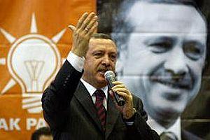 AKP yerel seçim kampına giriyor.13932