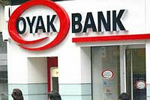 Oyakbank, Bonus kredi kartını kullanacak.14271