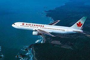 Air Canada 2 bin kişiyi işten çıkarıyor.16983