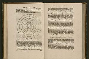 Kopernik'in eseri 2.2. milyon dolara satıldı.14364