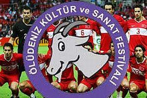 A Milli Futbol Tak�m� 'Y�l�n Ke�isi' �d�l�ne lay�k g�r�ld�!.23886