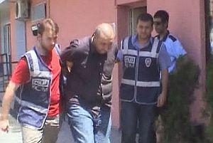 Ergenekon soruşturmasında Murat Ç. tutuklandı.14347