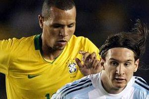 Brezilya-Arjantin yenişemedi.14187
