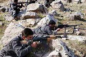 Şırnak'ta terör örgütüne darbe.21934