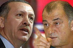 Başbakan Erdoğan ve Fatih Terim'in benzer yönleri.13554
