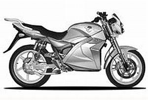 GPR-S: Motosikletlerde elektrik devri başladı.14088