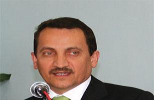 Mehmet Atalay'ın yeni görevi.7334