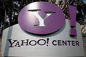 Yahoo istifalarla �alkalan�yor.14996