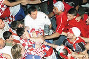 Maç sonrası Viyana'da iki Türk öldürüldü!.19939