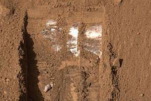 Mars'ta hayat var mı?.16223