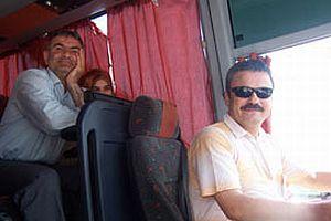 Direksiyonu AKP'li vekil kapınca.12130