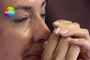 'Var mısın, Yok musun'da gözyaşları.9213