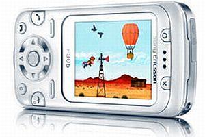 Sony Ericsson'dan oyun telefonu.14697