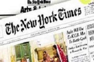 New York Times: Türkiye bir felaketi önledi.13138