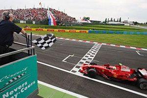 Fransa'da Massa birinci.17772