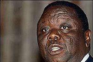 Muhalefet Zimbabve seçiminden çekildi.13252