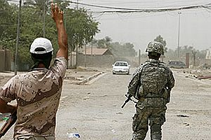 Pentagon, Irak'tan çekilmede tedirgin.20563