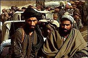 Afganistan'da 20 Taliban üyesi öldürüldü.21254