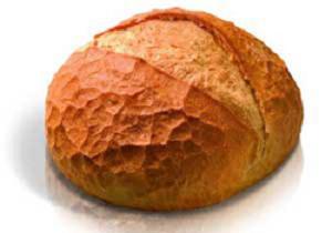 Ekmek şişmanlatmıyor!.9352