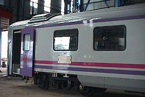 TÜVASAŞ, Sudan Demiryolları'na vagon yapacak.15230