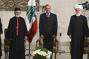 Lübnan'da