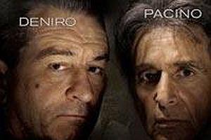 Robert De Niro ve Al Pacino tekrar bir arada.11180