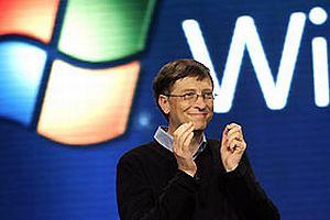 Bill Gates'in emeklili�ine 3 g�n kald�.11939