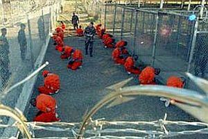 Guantanamo'da 3 tutsak salındı.19467