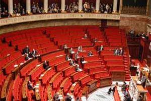Sarkozy'e senato tokad�.18347