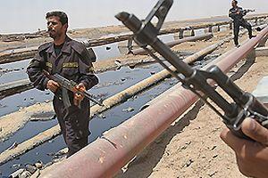 Kürt yönetimi petrol anlaşmalarına devam ediyor.22588