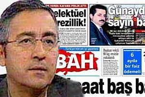 Babahan Sabah'tan ayrılışını açıkladı.21897