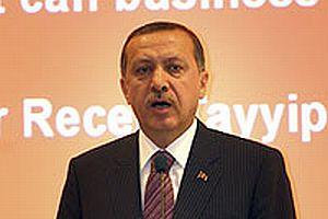 Başbakan Azerbaycan'a gitti.11492