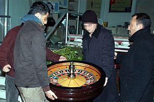 Şişli'de kumar operasyonu: 52 gözaltı.16120