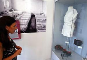 Ruh ve Sinir Hastalıkları Müzesi açıldı.10333
