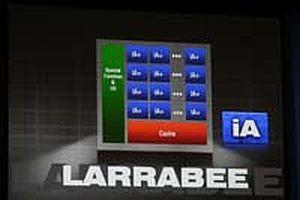 Intel Larrabee, 3D dünyasını hareketlendirecek.22315