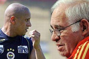 Roberto Carlos 2006'da Aragones için ne demişti?.15070