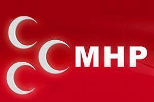 MHP Ankara adaylar�n� tan�tt�.7873