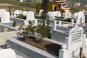 Toplu mezar açılıyor!.21212