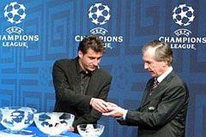 UEFA gazetecileri delirtti.17334